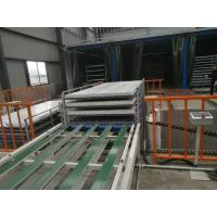 Buy cheap Fiber Cement Board And Magnesium Oxide Board Production Line Fast Running product