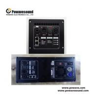 Buy cheap DSP-1115, 1800W amplifier board for 21 inch subwoofer and 18 inch digital amplifier module product
