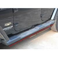Buy cheap OE Running Boards Car Spare Parts For Wrangler 2007 - 2017 JK Factory Style Side Steps product