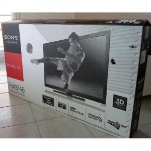 "China Sony KDL-46HX800 46"" écran plat WiFi de TVHD LED 3D TV wholesale"