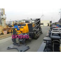 China Horizontal Directional Drilling Tools SHD68 With Cummins Engine 250kw Rated Power wholesale