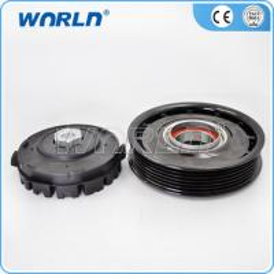Buy cheap auto ac compressor clutch TSE17C 6PK for Toyota Rav4 Camry 2.5L L4/LEXUS 447190-4860/88310-0R011/88310-0R013/88310-42333 product