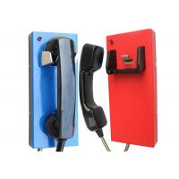 Buy cheap Auto Dial Kids Emergency Phone , Help Hotline Public Service Telephone product