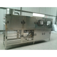 Buy cheap 5 Gallon Bucket  Mineral Water Packing Machine product