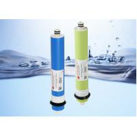Buy cheap 0.0001 Micron Reverse Osmosis Water Filter Replacement For Domestic / Household from wholesalers