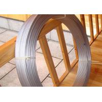 Buy cheap Soft Stainless Steel Stainless Steel Cooling Coil With Bright Polished Surface product