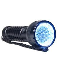 Buy cheap CREE Q5 High Power Aluminum Zoom LED Flashlight product