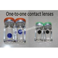 Quality Poker Cheat One To One Invisible Ink Contact Lenses To See Invisible Ink Playing for sale