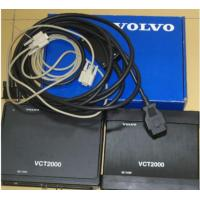 Buy cheap Volvo VCT2000 heavy duty Truck Diagnostic Scanner for Maintenance information and steps product