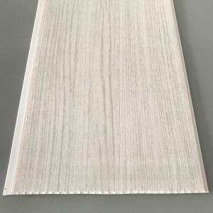 Environmental Ceiling PVC Panels For Shops Supermarkets 2.5KG / 3.0KG