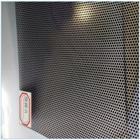 Buy cheap New product self-adhesive home glass decoration film black dots decoration film product