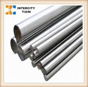 Buy cheap 販売のための純粋なチタニウムの棒 product