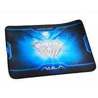 Thin Glorious High Performance AULA MP3 Computer Mouse Mat Durable And Flexible