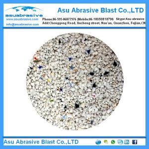 Buy cheap Tipo medios Blast_Soft formaldehído de voladura de la urea del cleaning_Urea de II_Plastic product