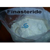 Buy cheap Finasteride Anabolic Steroid Hormone Powder for Treating Hair Loss product