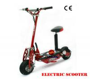 Buy cheap Mini scooter 500W/800W/1000W électrique avec EEC/CE product
