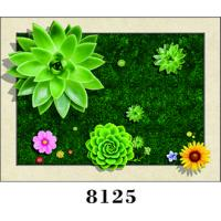 Buy cheap Beasutiful flowers  3D lenticular  Picture 5D Images  for Home Decoration from wholesalers