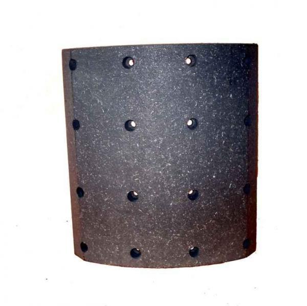 Drum Brake Lining : Brake lining drum pad disc hub