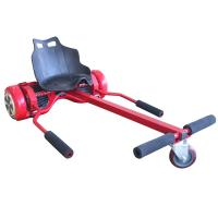 China HoverKart Stand to 2 Wheel Stand On Electric Scooters , 2 Wheeled Motorized Skateboard on sale