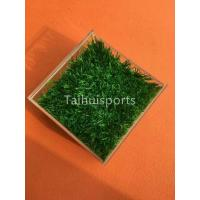 Buy cheap UV Proof Synthetic Grass Infill Colored Rubber Granules For Artificial Grass product