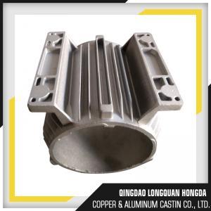 Aluminium Pressure Die Casting Process , OEM Casting Parts For Automotive Parts