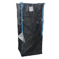 Quality Breathable Mesh Ventilated Big Bag With 100% Virgin PP Custom Logo Available for sale
