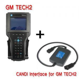 Buy cheap ГМ Теч2 плюс интерфейс КАНДИ для ГМ ТЭКХ2 product