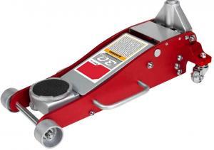 Buy cheap Dual Pump Aluminum 3T Hydraulic Lifting Jack product