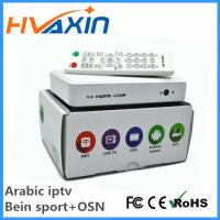 2014 android tv box 700 free tv channels 450 arabic channels hd wifi