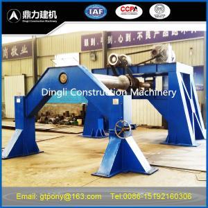 Buy cheap XG-2000 concrete pipe making machine product