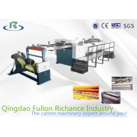 Quality High Speed Roll Sheeter & Paper Roll Cutting Slitting Machine for sale