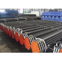 Buy cheap High Pressure Cold Drawn Steel Pipe , Cold Rolled Steel Tube P92 3'' 88.9mm OD product