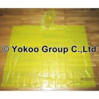 Buy cheap ropa impermeable plástica product