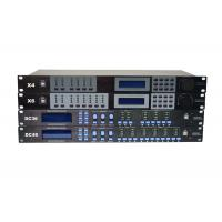 Buy cheap 15ms Delay Digital Sound Processor 2 Input 4 Output With Software Disc from wholesalers