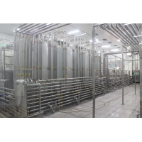 Buy cheap PROFIBVS Assembly Control Technology Ultra Clean Filling Machine product