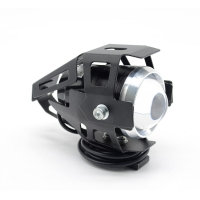 Buy cheap 5W U5 3000lm Motorcycle LED Driving Lights Automotive product