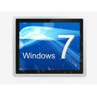 Buy cheap 19 Inch 5C Series Open Touch Screen Desktop Computer With Barcode Reader product