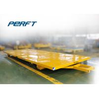 Buy cheap Unpowered trailer  design  for used to assist the forklift in transporting things product