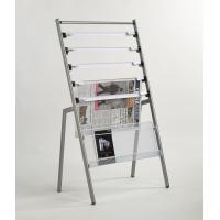 Quality hot sale high quality material advertising newspaper rack  YH-25-777 for sale