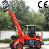 Buy cheap China new farm tractors for sale TL1500 with CE certificate product