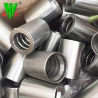 Buy cheap Hot sale connection hose hydraulic fittings carbon steel hose ferrule fittings product