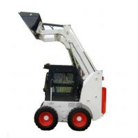 Buy cheap Hot Sale Mini 400Kg Skid Steer Loader With Rich Attachments Tools product