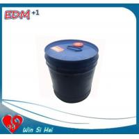 Buy cheap DX-1 Wire  Cutting Machine Tool Working Fluid EDM Consumables For Wire EDM product