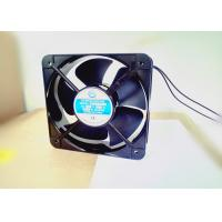Buy cheap 20Cm 12V 24V 48V 3000RPM DC Axial Fans Aluminum frame 42w large air flow product