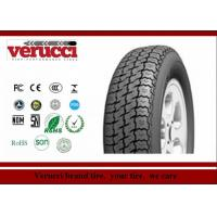 Buy cheap 225 / 60R17 Passenger Car Tyres 6.5J Rim / SUV Rubber Vehicle Tires product