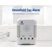 Buy cheap High Stability Home Gas Detector , Propane / Natural Gas Detector BH-H3 product
