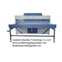 Buy cheap door board vacuum press machine product