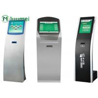 """Buy cheap 17"""" WIFI Queue Management Kiosk Smart Self Service With Touch Screen product"""