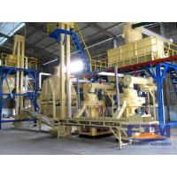 Biomass pelleting plant for sale pellet production