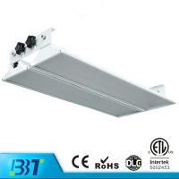 DLC ETL CRI80 Low Bay Led Lighting , Exterior Led Low Bay